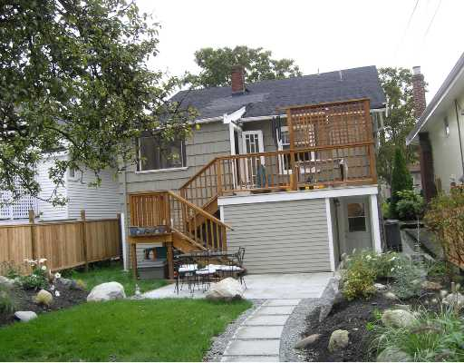 2840 W 11TH AV - Kitsilano House/Single Family for sale, 4 Bedrooms (V675711) #10