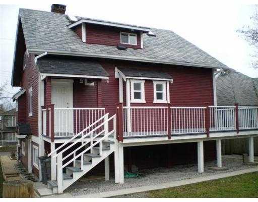 4578 MOSS ST - Collingwood VE House/Single Family for sale, 6 Bedrooms (V683695) #2