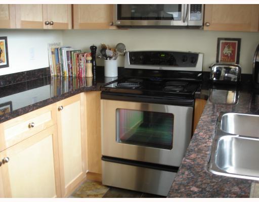 1418 PARKER ST - Grandview Woodland 1/2 Duplex for sale, 2 Bedrooms (V697763) #2