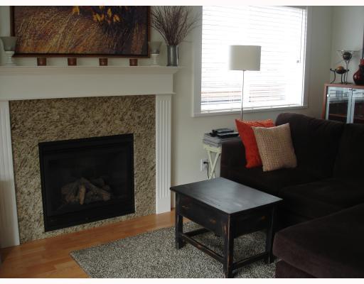 1418 PARKER ST - Grandview Woodland 1/2 Duplex for sale, 2 Bedrooms (V697763) #3