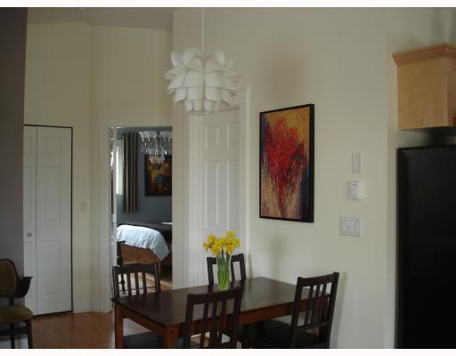 1418 PARKER ST - Grandview Woodland 1/2 Duplex for sale, 2 Bedrooms (V697763) #4