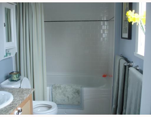 1418 PARKER ST - Grandview Woodland 1/2 Duplex for sale, 2 Bedrooms (V697763) #7