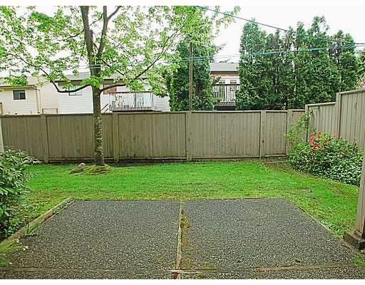 # 36 1195 FALCON DR - Eagle Ridge CQ Townhouse for sale, 3 Bedrooms (V709335) #9