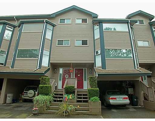 # 36 1195 FALCON DR - Eagle Ridge CQ Townhouse for sale, 3 Bedrooms (V709335) #10
