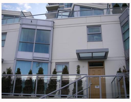 118 PRIOR ST - Mount Pleasant VE Townhouse for sale, 2 Bedrooms (V718817) #2