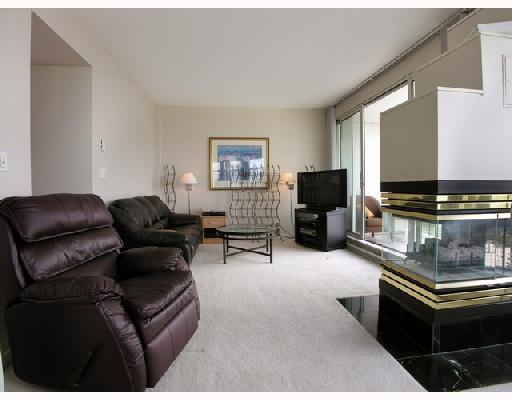 # 3002 1200 ALBERNI ST - West End VW Apartment/Condo for sale, 2 Bedrooms (V731600) #2