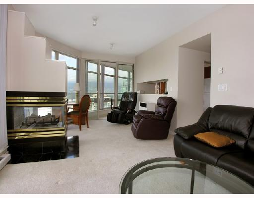 # 3002 1200 ALBERNI ST - West End VW Apartment/Condo for sale, 2 Bedrooms (V731600) #3