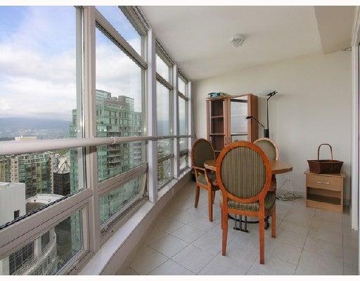 # 3002 1200 ALBERNI ST - West End VW Apartment/Condo for sale, 2 Bedrooms (V731600) #4