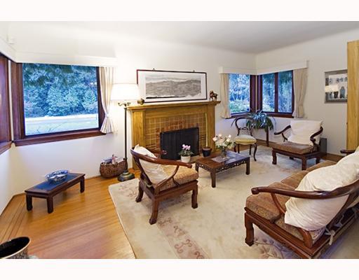 4623 W 16TH AV - Point Grey House/Single Family for sale, 4 Bedrooms (V751120) #1