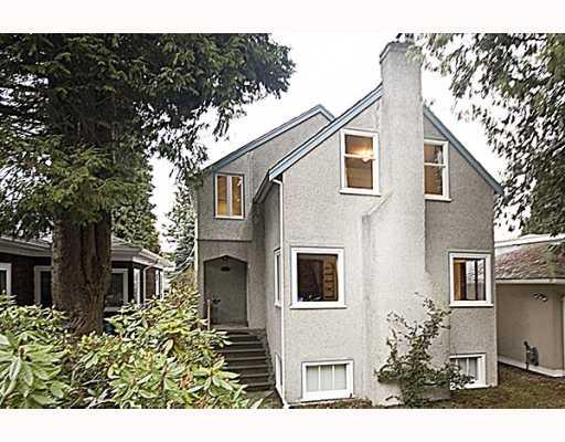4623 W 16TH AV - Point Grey House/Single Family for sale, 4 Bedrooms (V751120) #2