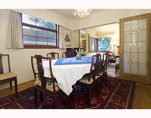 4623 W 16TH AV - Point Grey House/Single Family for sale, 4 Bedrooms (V751120) #3