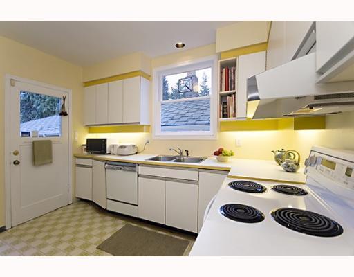 4623 W 16TH AV - Point Grey House/Single Family for sale, 4 Bedrooms (V751120) #4