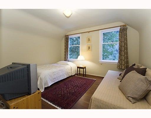 4623 W 16TH AV - Point Grey House/Single Family for sale, 4 Bedrooms (V751120) #7