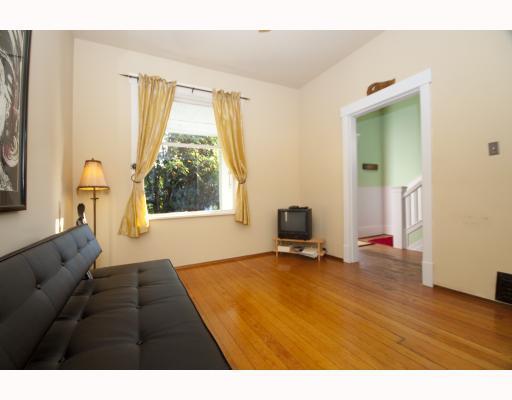 233 W 6TH AV - False Creek House/Single Family for sale, 3 Bedrooms (V786894) #2