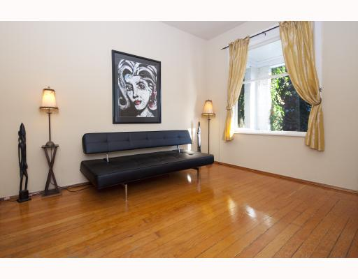 233 W 6TH AV - False Creek House/Single Family for sale, 3 Bedrooms (V786894) #3