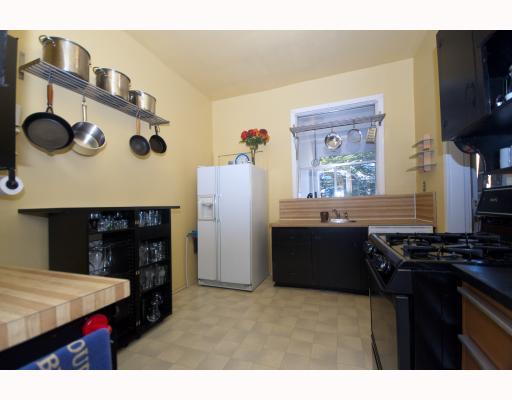 233 W 6TH AV - False Creek House/Single Family for sale, 3 Bedrooms (V786894) #4