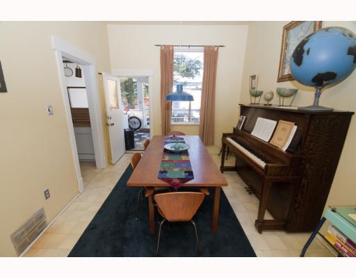 233 W 6TH AV - False Creek House/Single Family for sale, 3 Bedrooms (V786894) #5