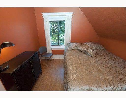 233 W 6TH AV - False Creek House/Single Family for sale, 3 Bedrooms (V786894) #7