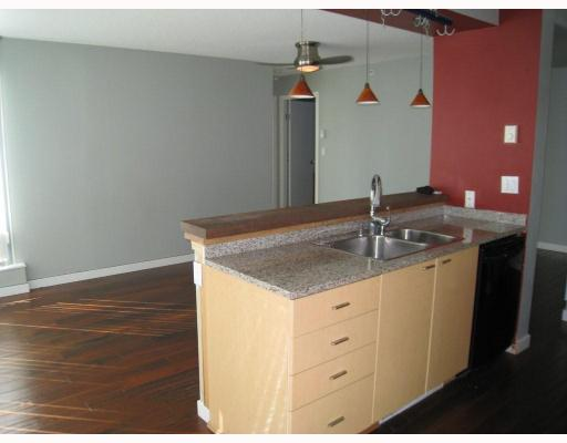 # 1106 1200 W GEORGIA ST - West End VW Apartment/Condo for sale, 1 Bedroom (V788587) #6