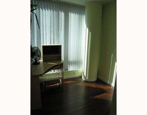 # 1106 1200 W GEORGIA ST - West End VW Apartment/Condo for sale, 1 Bedroom (V788587) #8