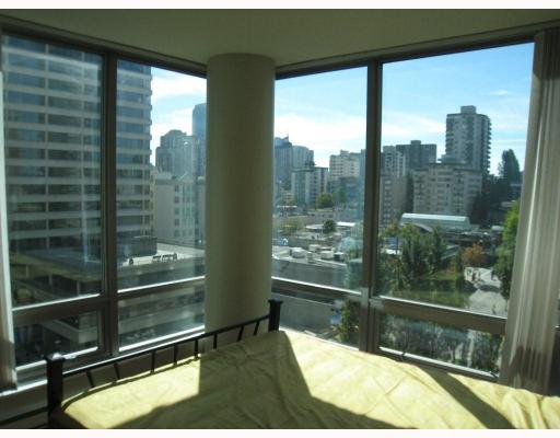# 1106 1200 W GEORGIA ST - West End VW Apartment/Condo for sale, 1 Bedroom (V788587) #9