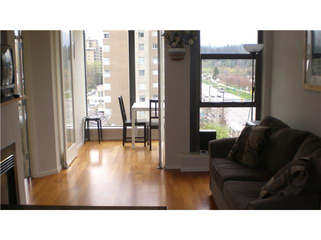 # 705 1723 ALBERNI ST - West End VW Apartment/Condo for sale, 1 Bedroom (V820895) #4