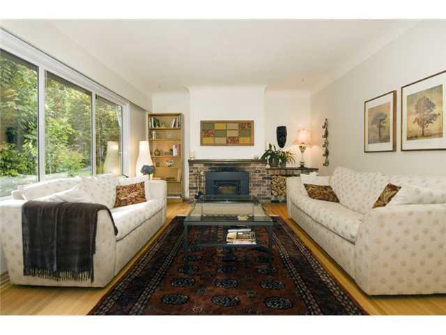 4627 W 16TH AV - Point Grey House/Single Family for sale, 4 Bedrooms (V825746) #2
