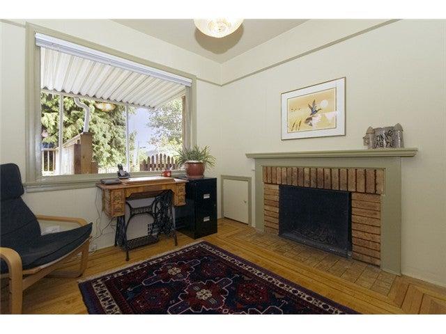 4627 W 16TH AV - Point Grey House/Single Family for sale, 4 Bedrooms (V825746) #3
