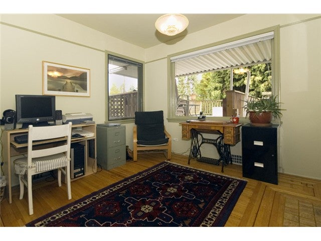 4627 W 16TH AV - Point Grey House/Single Family for sale, 4 Bedrooms (V825746) #4