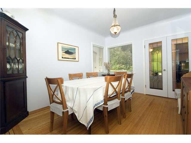 4627 W 16TH AV - Point Grey House/Single Family for sale, 4 Bedrooms (V825746) #5