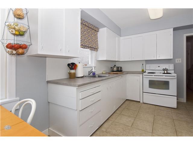 4627 W 16TH AV - Point Grey House/Single Family for sale, 4 Bedrooms (V825746) #6