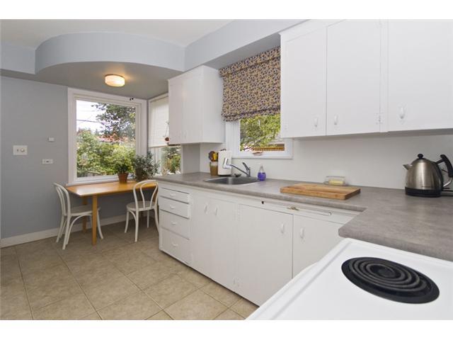 4627 W 16TH AV - Point Grey House/Single Family for sale, 4 Bedrooms (V825746) #7