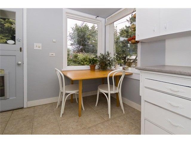 4627 W 16TH AV - Point Grey House/Single Family for sale, 4 Bedrooms (V825746) #8