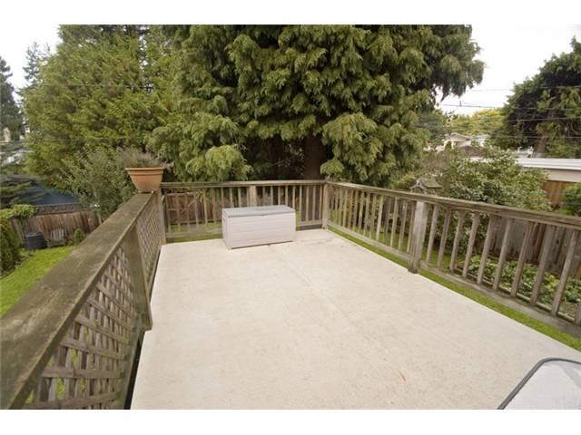 4627 W 16TH AV - Point Grey House/Single Family for sale, 4 Bedrooms (V825746) #9