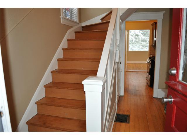 233 W 6TH AV - False Creek House/Single Family for sale, 3 Bedrooms (V841546) #4