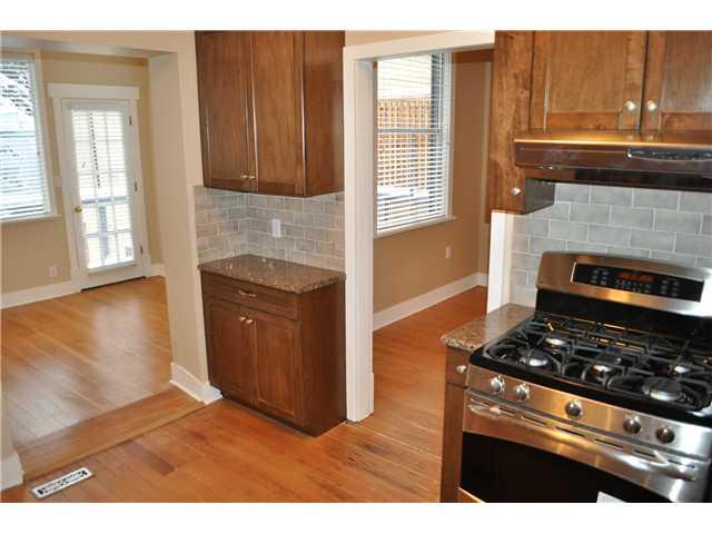 233 W 6TH AV - False Creek House/Single Family for sale, 3 Bedrooms (V841546) #7