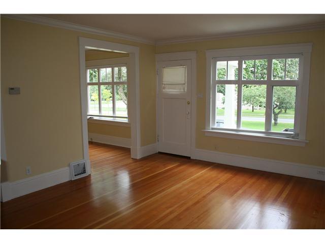 3970 W 16TH AV - Dunbar House/Single Family for sale, 3 Bedrooms (V871045) #2