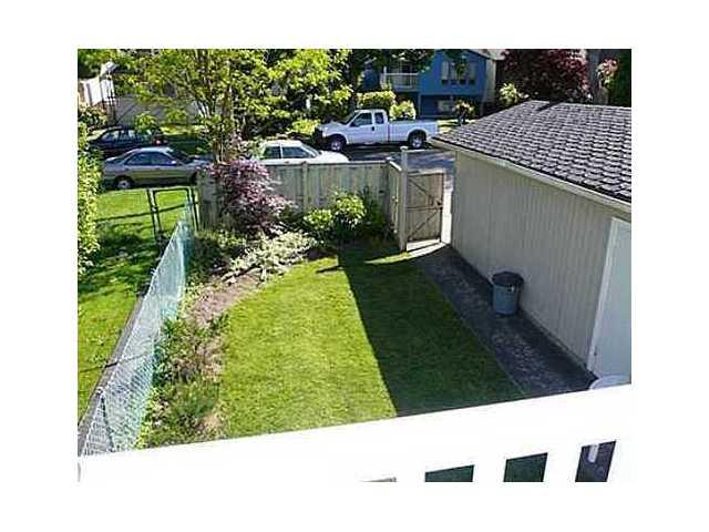 3970 W 16TH AV - Dunbar House/Single Family for sale, 3 Bedrooms (V871045) #10