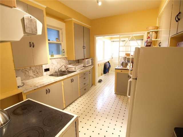 2328 BALACLAVA ST - Kitsilano House/Single Family for sale, 4 Bedrooms (V875065) #4