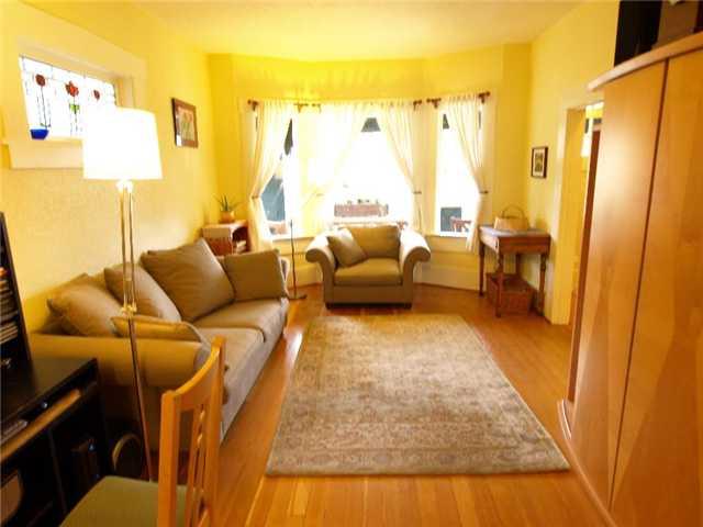2328 BALACLAVA ST - Kitsilano House/Single Family for sale, 4 Bedrooms (V875065) #5