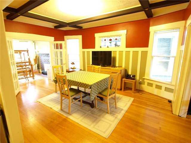 2328 BALACLAVA ST - Kitsilano House/Single Family for sale, 4 Bedrooms (V875065) #6
