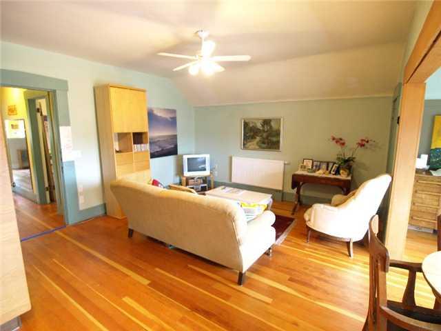 2328 BALACLAVA ST - Kitsilano House/Single Family for sale, 4 Bedrooms (V875065) #8