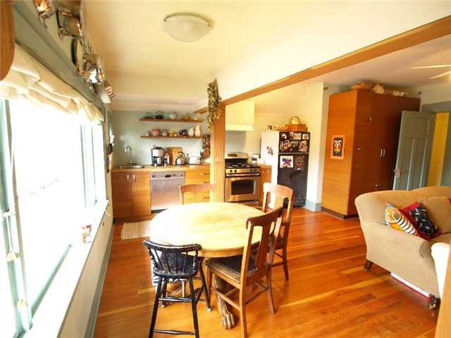 2328 BALACLAVA ST - Kitsilano House/Single Family for sale, 4 Bedrooms (V875065) #9