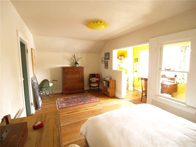 2328 BALACLAVA ST - Kitsilano House/Single Family for sale, 4 Bedrooms (V875065) #10