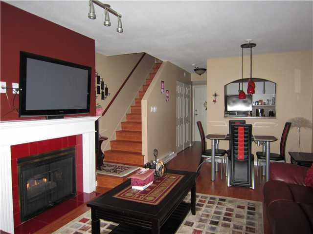 # 41 5988 HASTINGS ST - Capitol Hill BN Apartment/Condo for sale, 1 Bedroom (V934517) #1