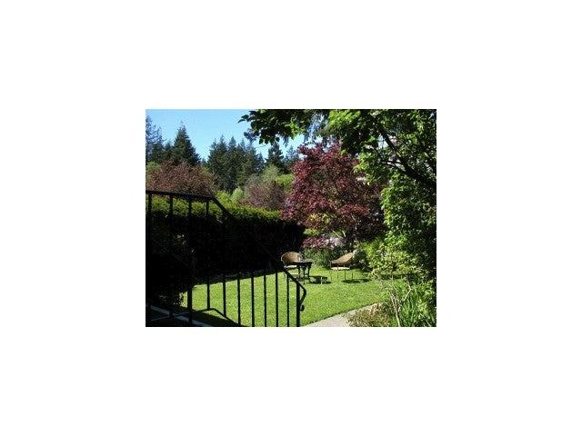 4080 W 35TH AV - Dunbar House/Single Family for sale, 2 Bedrooms (V938171) #2