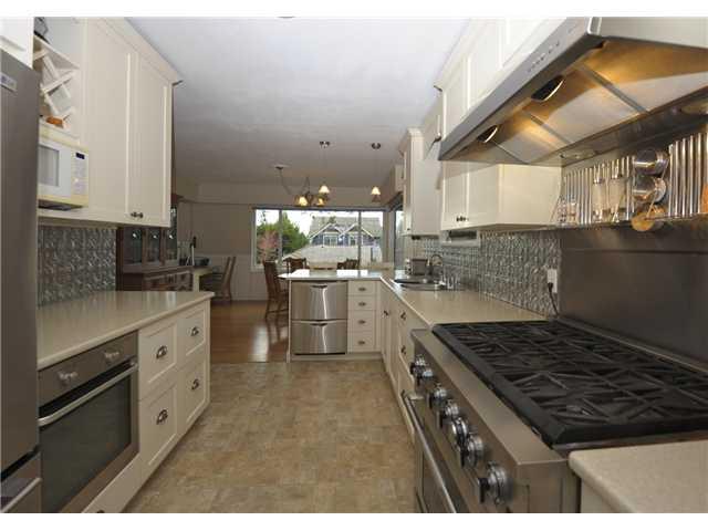 4080 W 35TH AV - Dunbar House/Single Family for sale, 2 Bedrooms (V938171) #5