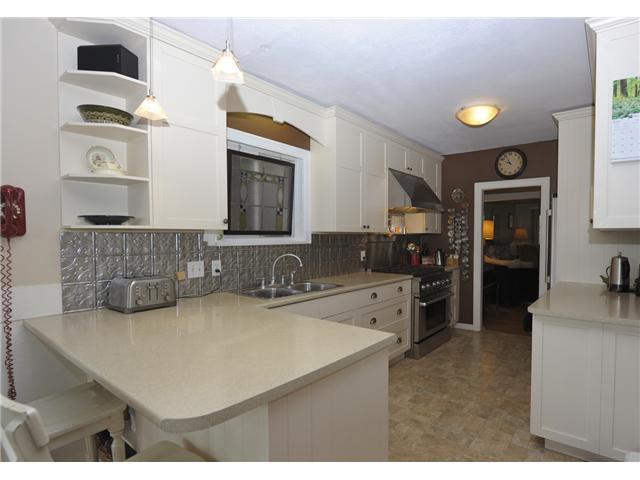 4080 W 35TH AV - Dunbar House/Single Family for sale, 2 Bedrooms (V938171) #6
