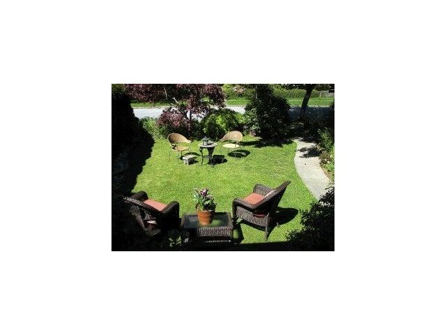 4080 W 35TH AV - Dunbar House/Single Family for sale, 2 Bedrooms (V938171) #7