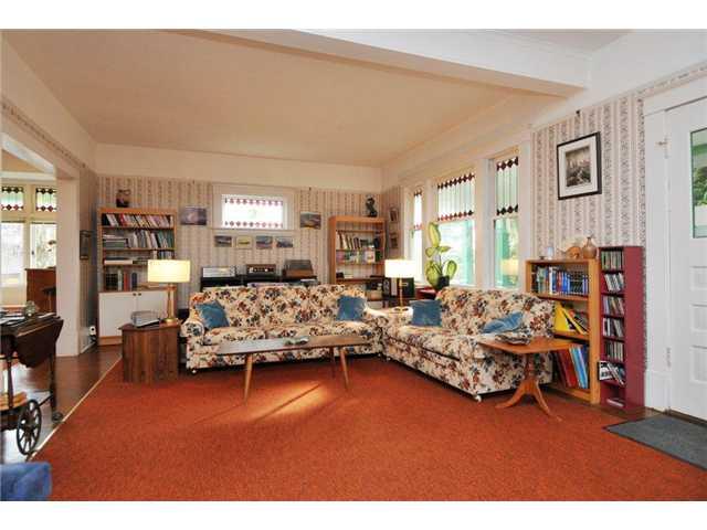 5790 MACDONALD ST - Kerrisdale House/Single Family for sale, 5 Bedrooms (V954049) #3